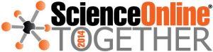 Science Online Together 2014 logo