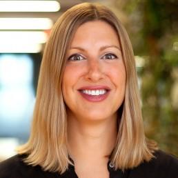Andrea Bielecki, president of INVIVO Communications.