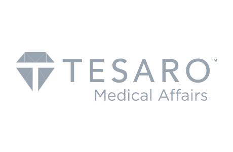 Tesaro Medical Affairs Logo