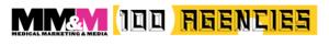Medical Marketing and Media 100 Agencies logo