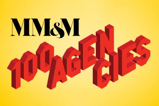 MM&M Top 100 Agency List