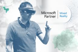 INVIVO Communications Inc. accepted into Microsoft's Mixed Reality Partner Program