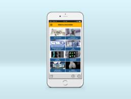 stryker mako mobile app