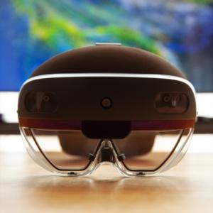 HoloLens 2 at INVIVO